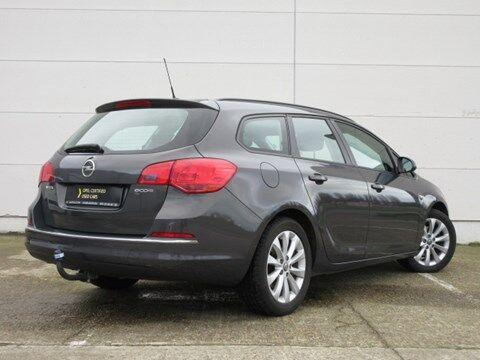 Opel Astra Sports Tourer 1.7CDTI Euro 5 81 kw , airco , cruise controle, 3/15