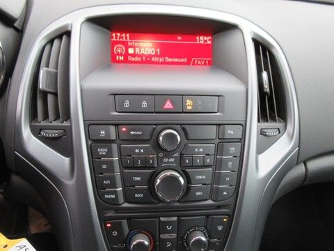 Opel Astra Sports Tourer 1.7CDTI Euro 5 81 kw , airco , cruise controle, 7/15