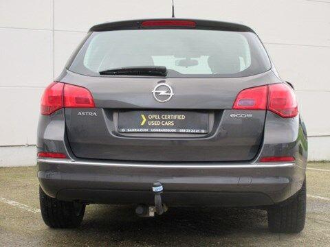 Opel Astra Sports Tourer 1.7CDTI Euro 5 81 kw , airco , cruise controle, 8/15