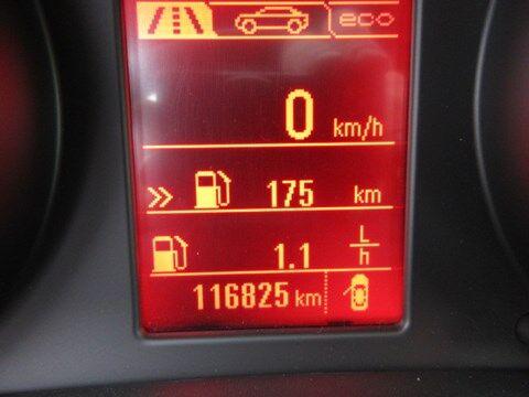 Opel Astra Sports Tourer 1.7CDTI Euro 5 81 kw , airco , cruise controle, 11/15