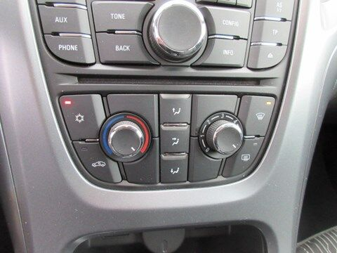 Opel Astra Sports Tourer 1.7CDTI Euro 5 81 kw , airco , cruise controle, 13/15