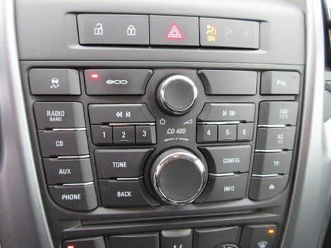 Opel Astra Sports Tourer 1.7CDTI Euro 5 81 kw , airco , cruise controle, 14/15