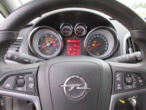 Opel Astra Sports Tourer 1.7CDTI Euro 5 81 kw , airco , cruise controle, 15/15