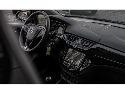 Opel Corsa 1.4 90 pk 120 Years + Navigatie | DAB+ | Light & Sight 21/23