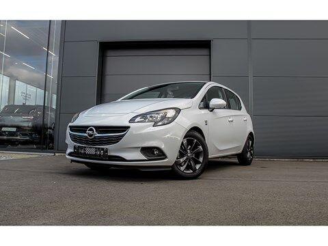 Opel Corsa 1.4 90 pk 120 Years + Navigatie | DAB+ | Light & Sight 1/23