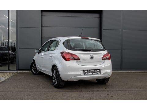 Opel Corsa 1.4 90 pk 120 Years + Navigatie | DAB+ | Light & Sight 4/23