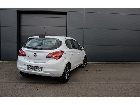 Opel Corsa 1.4 90 pk 120 Years + Navigatie | DAB+ | Light & Sight 11/23