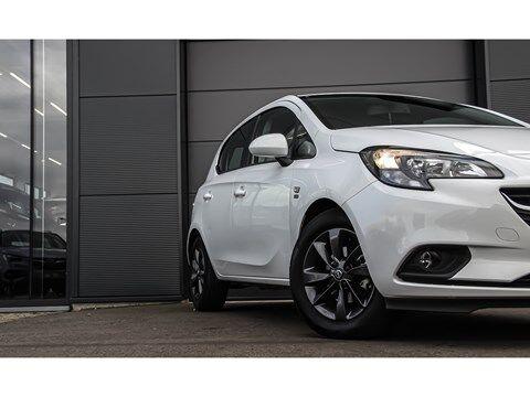 Opel Corsa 1.4 90 pk 120 Years + Navigatie | DAB+ | Light & Sight 12/23