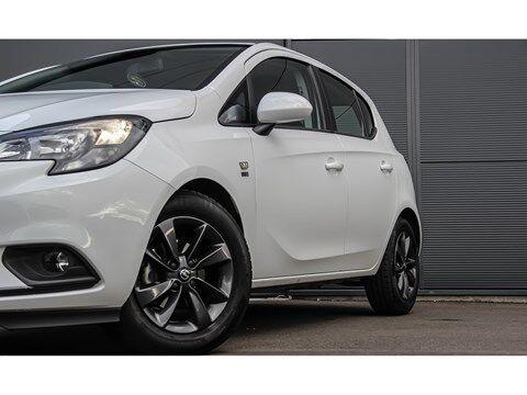 Opel Corsa 1.4 90 pk 120 Years + Navigatie | DAB+ | Light & Sight 13/23