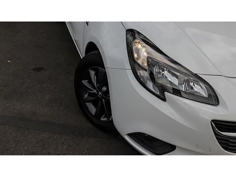 Opel Corsa 1.4 90 pk 120 Years + Navigatie | DAB+ | Light & Sight 14/23