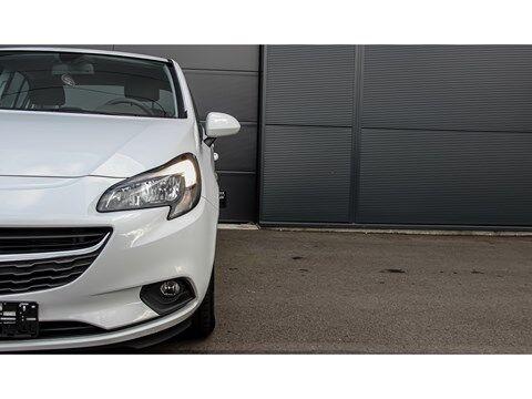 Opel Corsa 1.4 90 pk 120 Years + Navigatie | DAB+ | Light & Sight 16/23