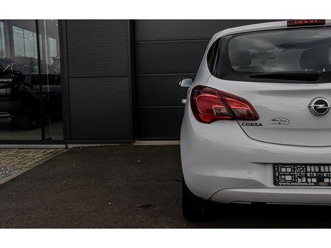 Opel Corsa 1.4 90 pk 120 Years + Navigatie | DAB+ | Light & Sight 19/23