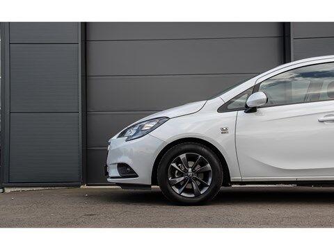 Opel Corsa 1.4 90 pk 120 Years + Navigatie | DAB+ | Light & Sight 20/23