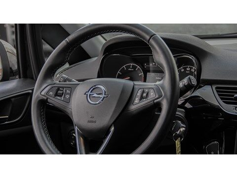 Opel Corsa 1.4 90 pk 120 Years + Navigatie | DAB+ | Light & Sight 9/25