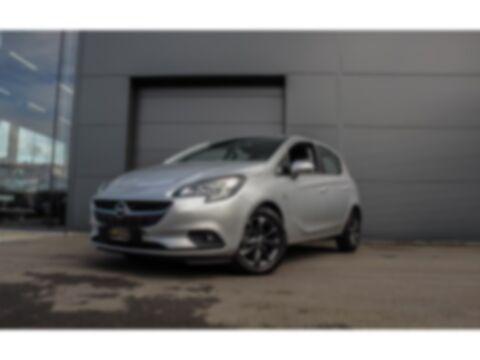 Opel Corsa 1.4 90 pk 120 Years + Navigatie | DAB+ | Light & Sight