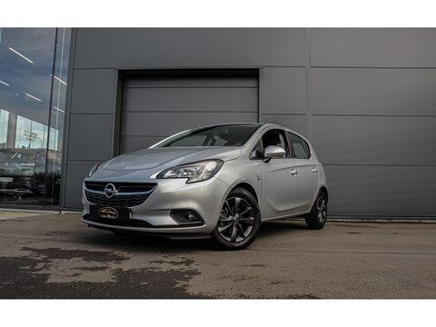 Opel Corsa 1.4 90 pk 120 Years + Navigatie | DAB+ | Light & Sight 1/25