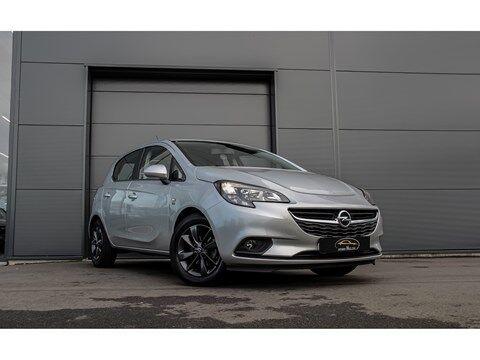 Opel Corsa 1.4 90 pk 120 Years + Navigatie | DAB+ | Light & Sight 2/25