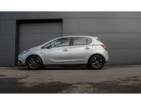 Opel Corsa 1.4 90 pk 120 Years + Navigatie | DAB+ | Light & Sight 3/25
