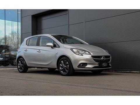Opel Corsa 1.4 90 pk 120 Years + Navigatie | DAB+ | Light & Sight 6/25
