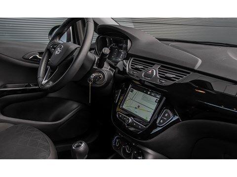Opel Corsa 1.4 90 pk 120 Years + Navigatie | DAB+ | Light & Sight 8/25