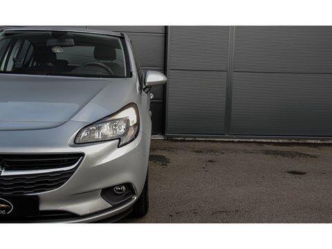 Opel Corsa 1.4 90 pk 120 Years + Navigatie | DAB+ | Light & Sight 13/25
