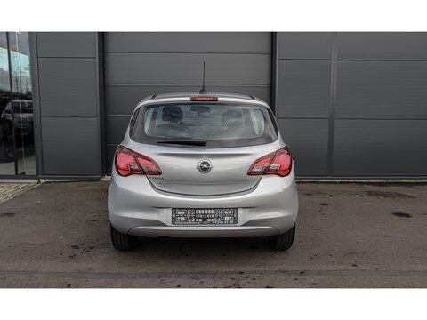 Opel Corsa 1.4 90 pk 120 Years + Navigatie | DAB+ | Light & Sight 14/25