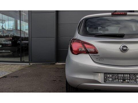 Opel Corsa 1.4 90 pk 120 Years + Navigatie | DAB+ | Light & Sight 15/25