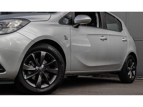 Opel Corsa 1.4 90 pk 120 Years + Navigatie | DAB+ | Light & Sight 16/25