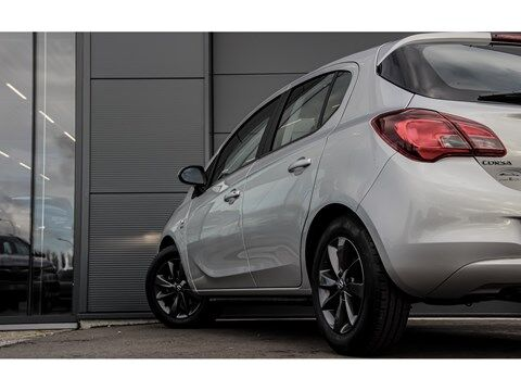 Opel Corsa 1.4 90 pk 120 Years + Navigatie | DAB+ | Light & Sight 18/25