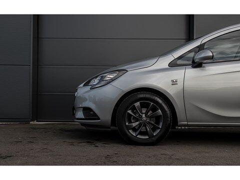 Opel Corsa 1.4 90 pk 120 Years + Navigatie | DAB+ | Light & Sight 19/25