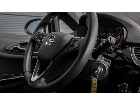 Opel Corsa 1.4 90 pk 120 Years + Navigatie | DAB+ | Light & Sight 24/25