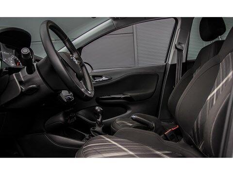 Opel Corsa 1.4 90 pk Design Line|Camera|Zwart dak|Apple Carplay 4/17