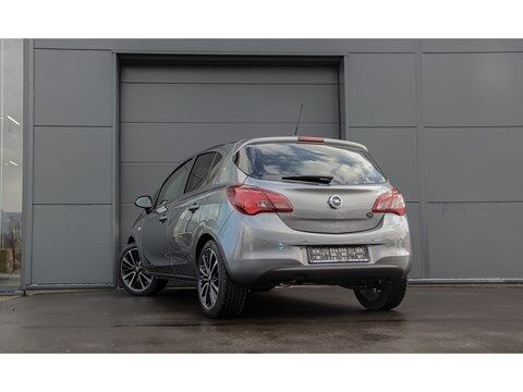 Opel Corsa 1.4 90 pk Design Line|Camera|Zwart dak|Apple Carplay 7/17