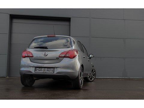 Opel Corsa 1.4 90 pk Design Line|Camera|Zwart dak|Apple Carplay 8/17
