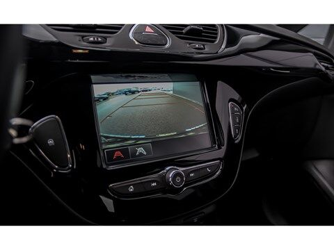 Opel Corsa 1.4 90 pk Design Line|Camera|Zwart dak|Apple Carplay 10/17