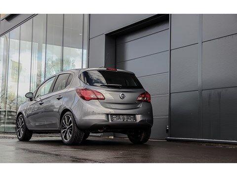 Opel Corsa 1.4 90 pk Design Line|Camera|Zwart dak|Apple Carplay 11/17