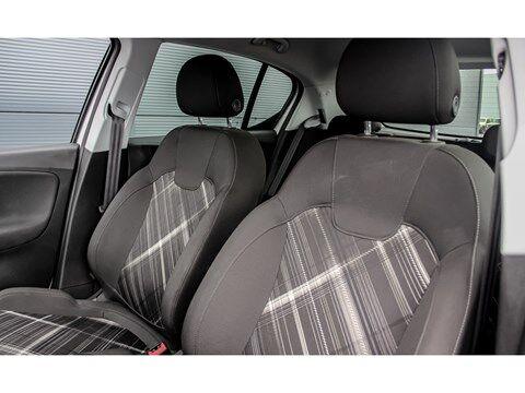 Opel Corsa 1.4 90 pk Design Line|Camera|Zwart dak|Apple Carplay 12/17