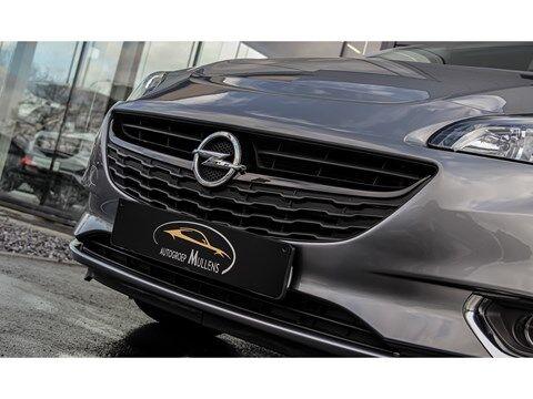Opel Corsa 1.4 90 pk Design Line|Camera|Zwart dak|Apple Carplay 14/17