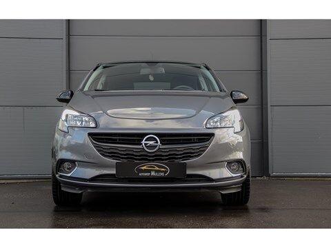 Opel Corsa 1.4 90 pk Design Line|Camera|Zwart dak|Apple Carplay 15/17