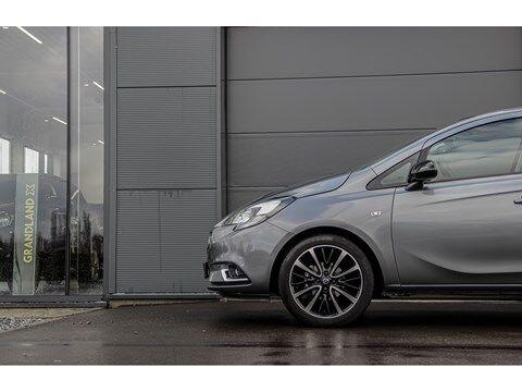 Opel Corsa 1.4 90 pk Design Line|Camera|Zwart dak|Apple Carplay 16/17