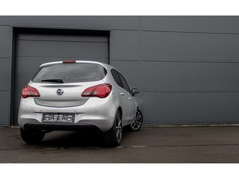 Opel Corsa 1.4 90 pk Design Line|Camera|Zwart dak|Apple Carplay 6/17