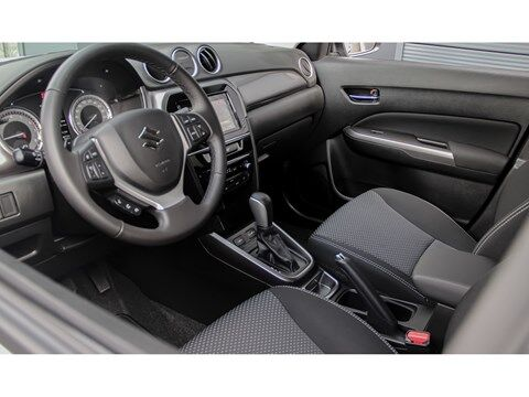 Suzuki Vitara 1.4 GL + Automaat - Camera | Apple Carplay | Dode Hoek 6/17