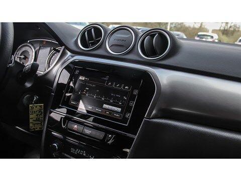 Suzuki Vitara 1.4 GL + Automaat - Camera | Apple Carplay | Dode Hoek 7/17