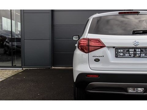 Suzuki Vitara 1.4 GL + Automaat - Camera | Apple Carplay | Dode Hoek 13/17