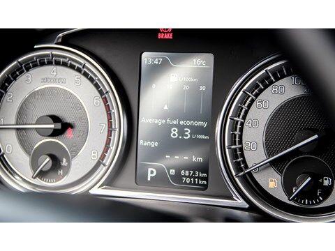 Suzuki Vitara 1.4 GL + Automaat - Camera | Apple Carplay | Dode Hoek 16/17