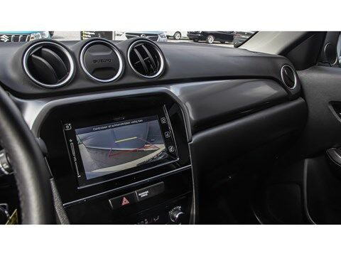 Suzuki Vitara 1.4 GL + Automaat - Camera | Apple Carplay | Dode Hoek 17/17