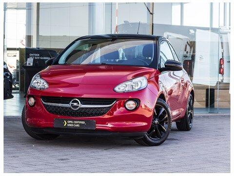 Opel ADAM JAM 1.2 *CARPLAY*2 JAAR GARANTIE* 1/13