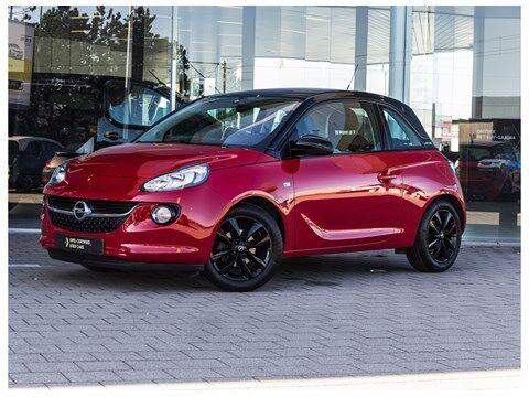 Opel ADAM JAM 1.2 *CARPLAY*2 JAAR GARANTIE* 2/13