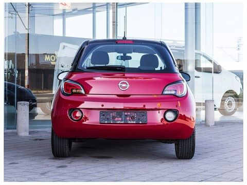 Opel ADAM JAM 1.2 *CARPLAY*2 JAAR GARANTIE* 4/13