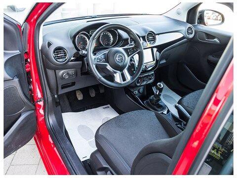 Opel ADAM JAM 1.2 *CARPLAY*2 JAAR GARANTIE* 7/13